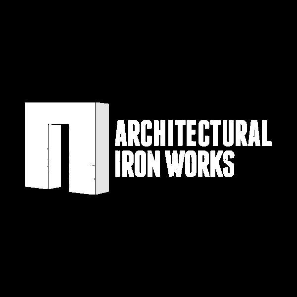 Architectural Iron Works logo